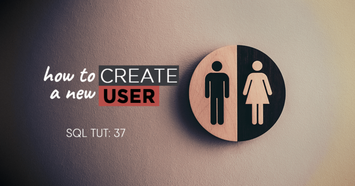 Oracle Create User Statement with Example by Manish Sharma