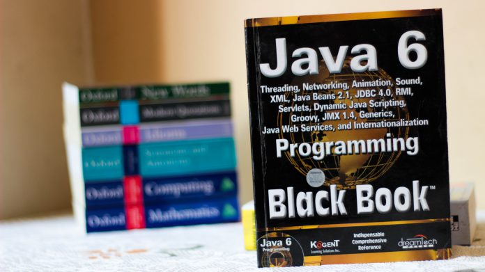 Best Books To Learn Java Programming For Beginners by Manish Sharma