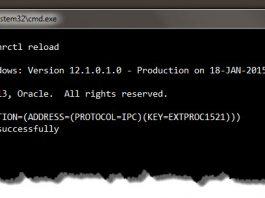 How To Unlock HR User In Oracle Database 12c | RebellionRider