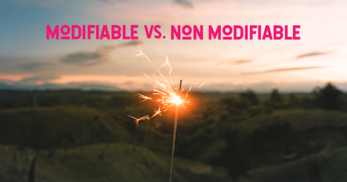 modifiable vs non modifiable views by manish sharma