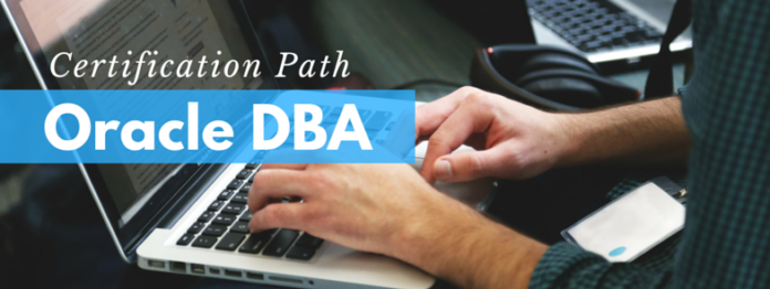 what is Oracle DBA Certification Path by manish sharma